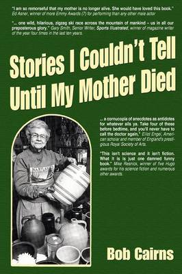 Stories I Couldn't Tell Until My Mother Died (Paperback)