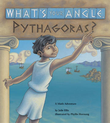 What's Your Angle, Pythagoras? (Paperback)