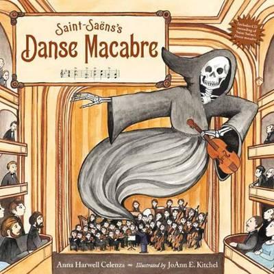 Saint-Sans's Danse Macabre (Hardback)