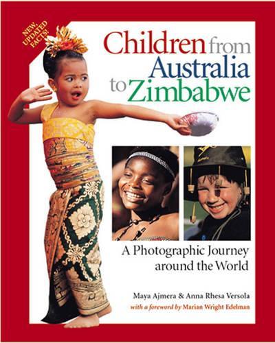 Children From Australia To Zimbabwe (Hardback)