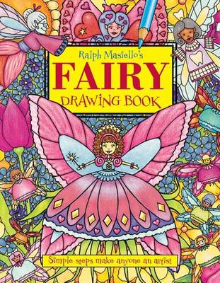 Ralph Masiello's Fairy Drawing Book (Paperback)