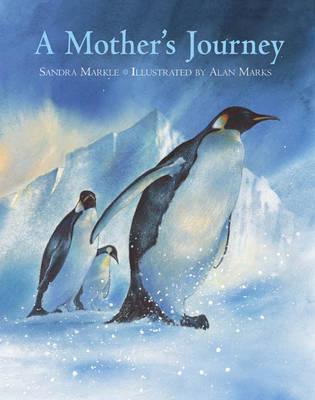 A Mother's Journey, A (Hardback)