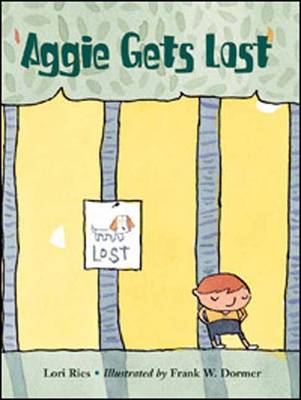 Aggie Gets Lost (Hardback)