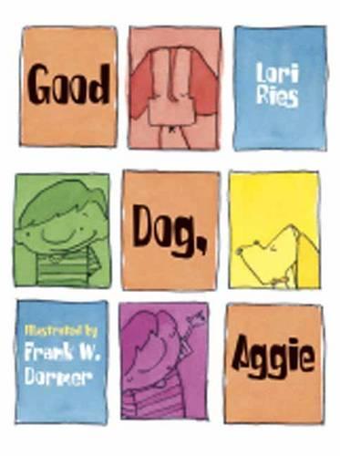 Good Dog, Aggie (Paperback)