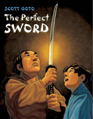 The Perfect Sword (Paperback)