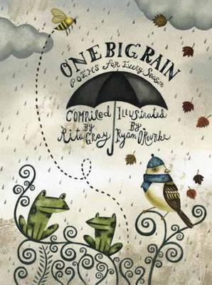One Big Rain (Paperback)