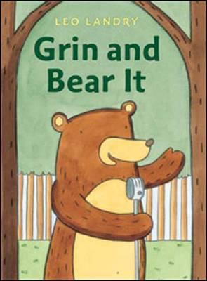 Grin And Bear It (Hardback)