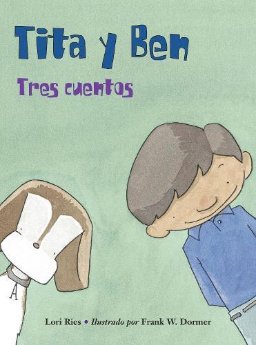 Tita Y Ben (Paperback)