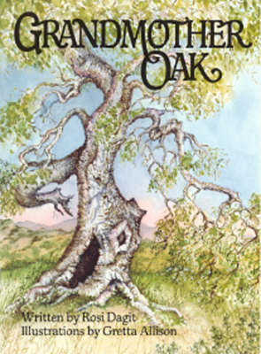Grandmother Oak (Paperback)