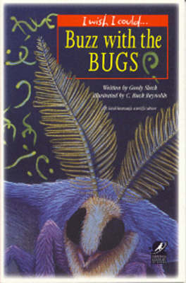 Buzz with Bugs - I wish I could... (Paperback)