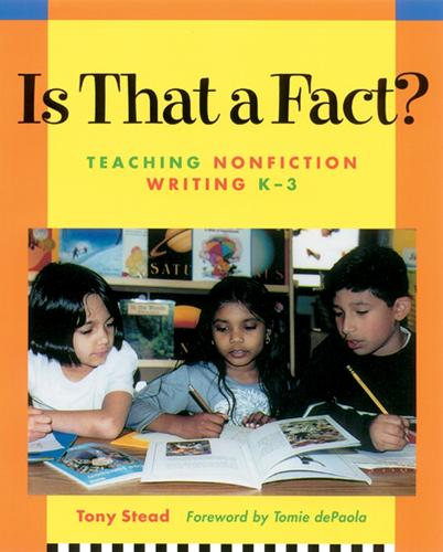 Is That a Fact? (Paperback)