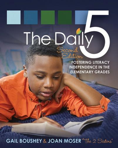 The Daily 5: Fostering Literacy Independence in the Elementary Grades (Paperback)