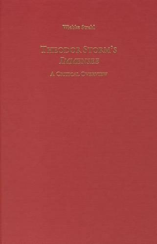 Theodor Storm's <I>Immensee</I>: A Critical Overview - Literary Criticism in Perspective (Hardback)