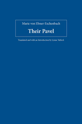 Their Pavel - Studies in German Literature, Linguistics, and Culture (Paperback)