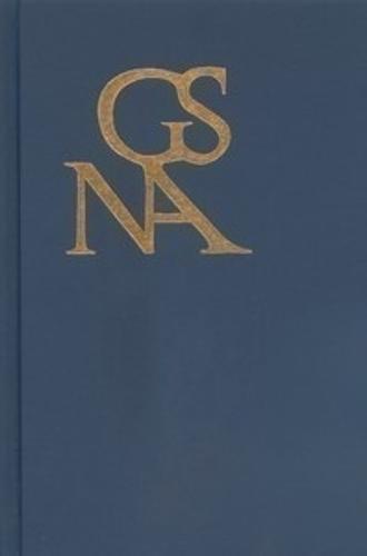 Goethe Yearbook 18 - Goethe Yearbook v. 18 (Hardback)