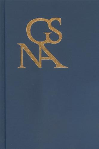 Goethe Yearbook 21 - Goethe Yearbook v. 21 (Hardback)