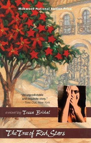 The Tree of Red Stars (Paperback)