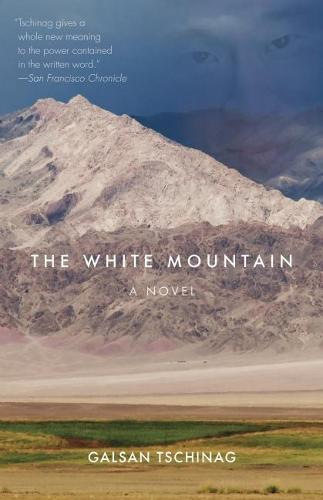 The White Mountain: A Novel (Paperback)