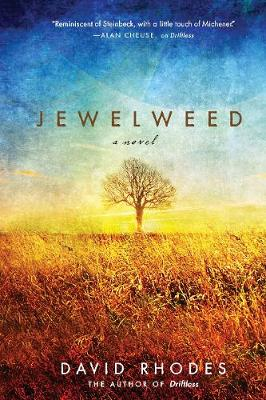 Jewelweed: A Novel (Paperback)