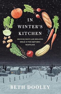 In Winter's Kitchen (Hardback)