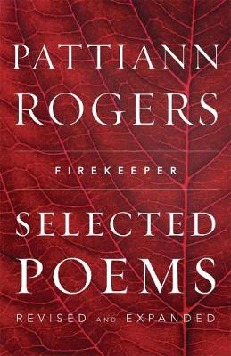 Firekeeper: Selected Poems (Paperback)