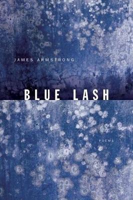 Blue Lash: Poems (Paperback)