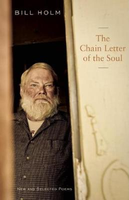 The Chain Letter of the Soul: New and Selected Poems (Paperback)