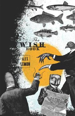 The Wish Book: Poems (Paperback)
