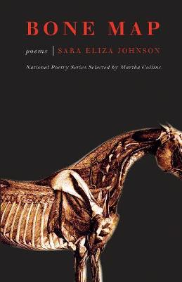 Bone Map: Poems - National Poetry (Paperback)