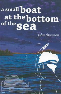 A Small Boat at the Bottom of the Sea (Paperback)