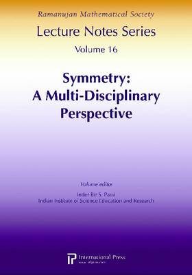 Symmetry: A Multi-Disciplinary Perspective (Paperback)