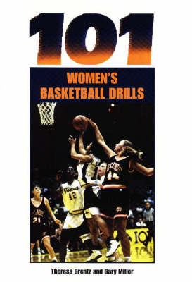 101 Women's Basketball Drills (Paperback)
