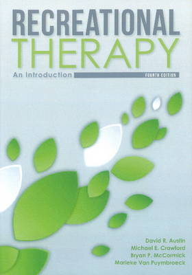 Recreational Therapy: An Introduction (Paperback)