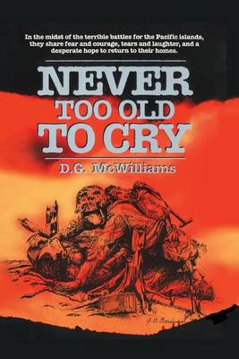 Never to Old to Cry (Paperback)