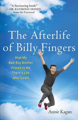 Afterlife of Billy Fingers: How My Bad-Boy Brother Proved to Me There's Life After Death (Paperback)