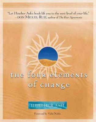 The Four Elements of Change (Paperback)