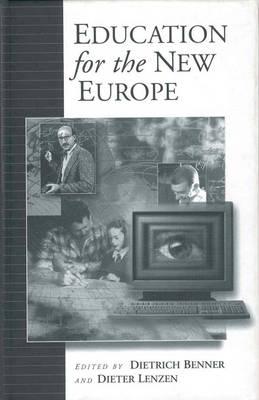 Education for the New Europe (Hardback)