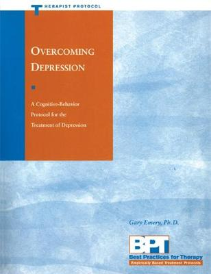 Overcoming Depression - Therap (Paperback)