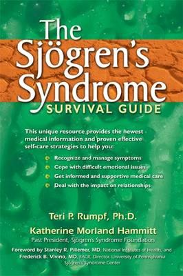 Sjogren's Syndrome Survival Guide (Paperback)