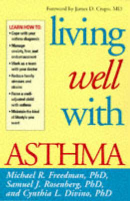 Living Well with Asthma (Paperback)