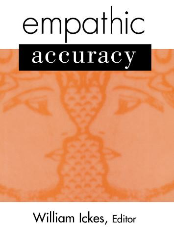 Empathic Accuracy (Hardback)