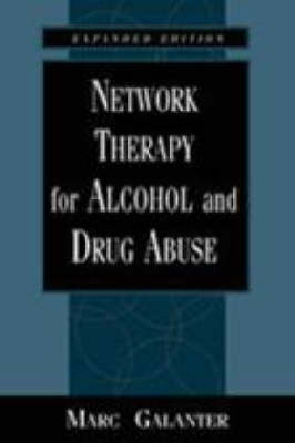 Network Therapy for Alcohol and Drug Abuse (Paperback)
