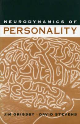 Neurodynamics of Personality (Paperback)