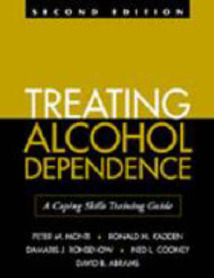 Treating Alcohol Dependence (Paperback)