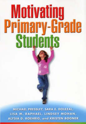 Motivating Primary-Grade Students (Paperback)