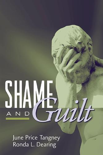 Shame and Guilt - Emotions and Social Behavior (Paperback)