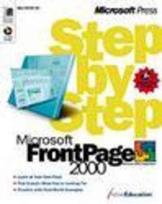 Microsoft Excel 2000 Step by Step