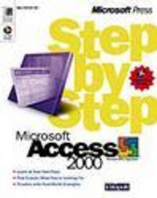 Microsoft Access 2000 Step by Step