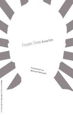 Frozen Time (Paperback)