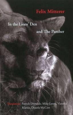 In The Lions' Den & The Panther (Paperback)